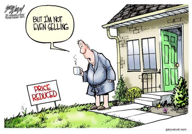 Editorial Cartoons by Gary Varvel - gv20080528cd - 28 May 2008