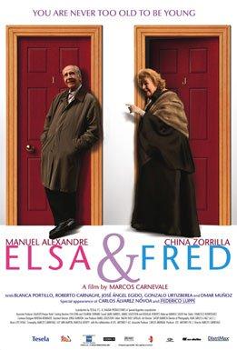 ElsaFred Movie
