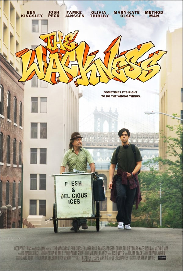 The Wackness Movie