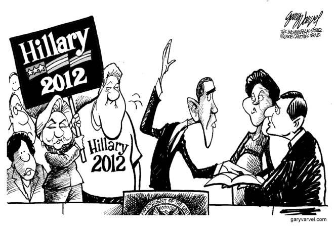 Editorial Cartoons by Gary Varvel - gv20080605d - 05 June 2008