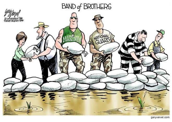 Editorial Cartoons by Gary Varvel - gv20080611cd - 11 June 2008