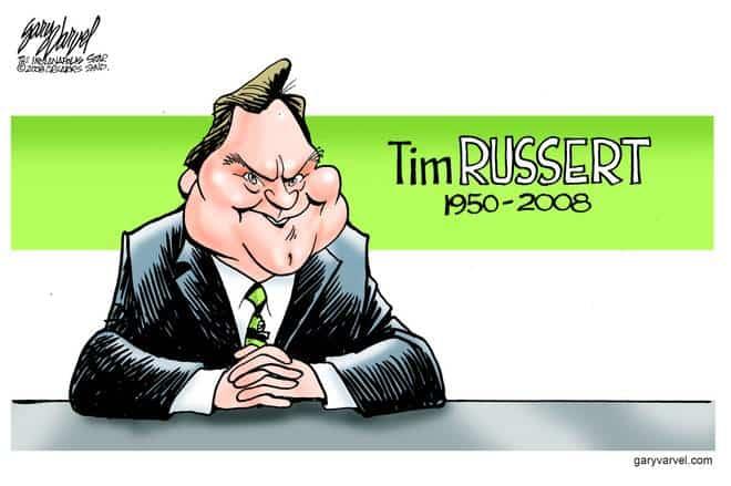 Editorial Cartoons by Gary Varvel - gv20080616bcd - 16 June 2008