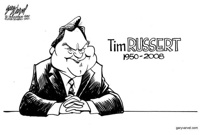 Editorial Cartoons by Gary Varvel - gv20080616bd - 16 June 2008