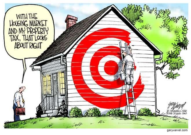 Editorial Cartoons by Gary Varvel - gv20080626cd - 26 June 2008