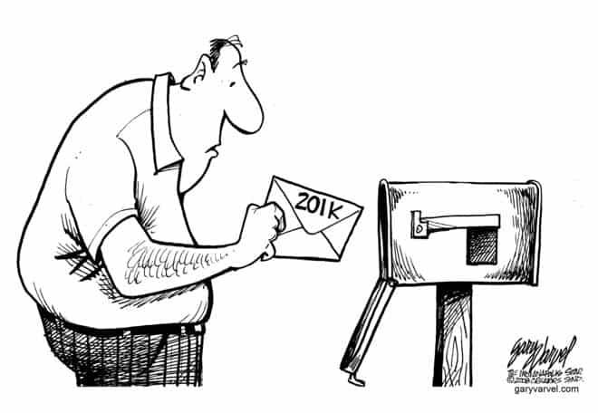 Editorial Cartoons by Gary Varvel - gv20080630bd - 30 June 2008