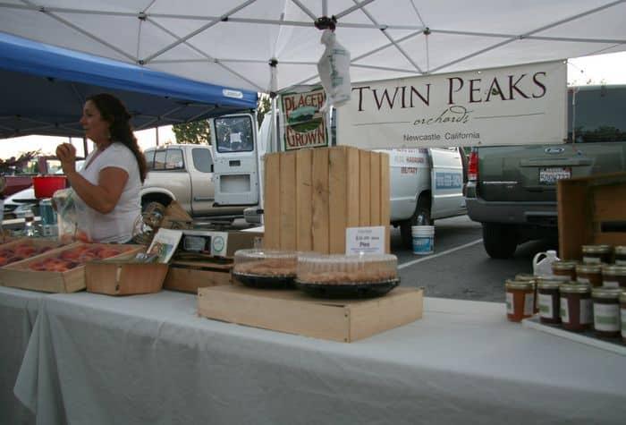 twin peaks market