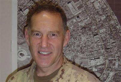 Lt. Gen. Walt Natynczyk