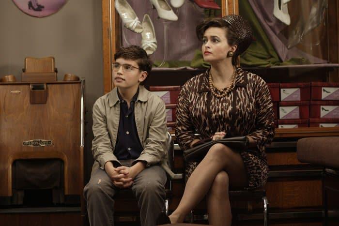 Sixty Six Film Review