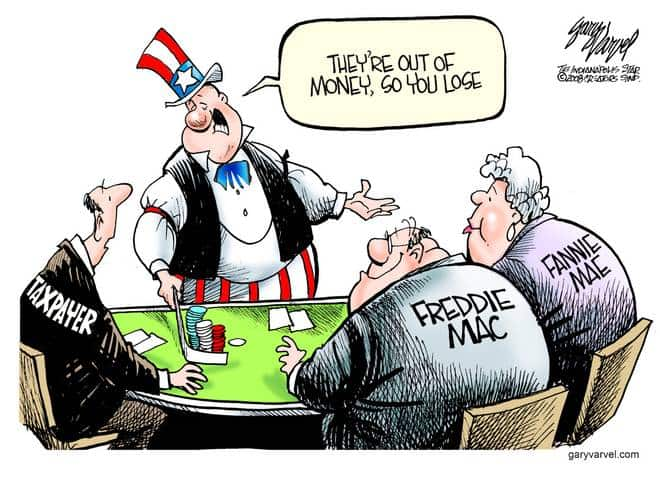 Editorial Cartoons by Gary Varvel - gv20080715cd - 15 July 2008