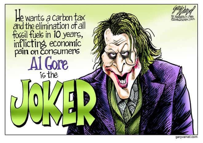 Editorial Cartoons by Gary Varvel - gv20080721cd - 21 July 2008