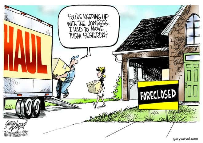 Editorial Cartoons by Gary Varvel - gv20080728cd - 28 July 2008