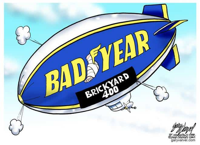 Editorial Cartoons by Gary Varvel - gv20080729cd - 29 July 2008