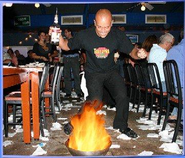 TavernaOpaFlameCook