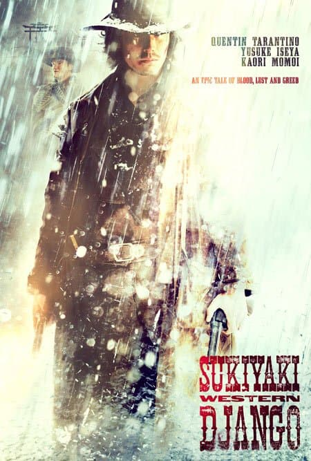 Sukiyaki Western Django Movie