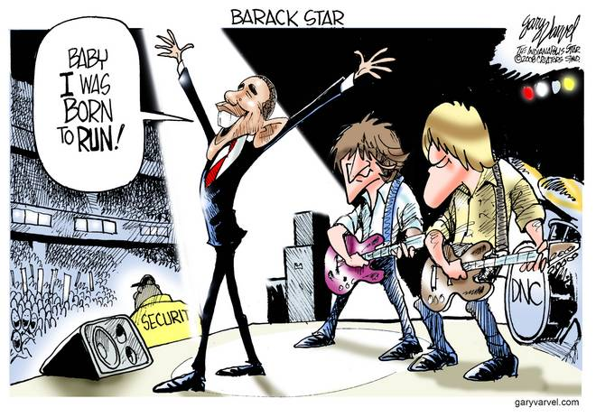 Editorial Cartoons by Gary Varvel - gv20080828cd - 28 August 2008