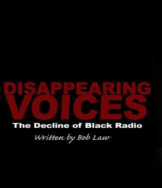 Disappearing Voices