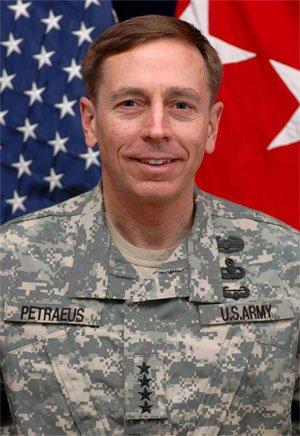 General Petraeus.