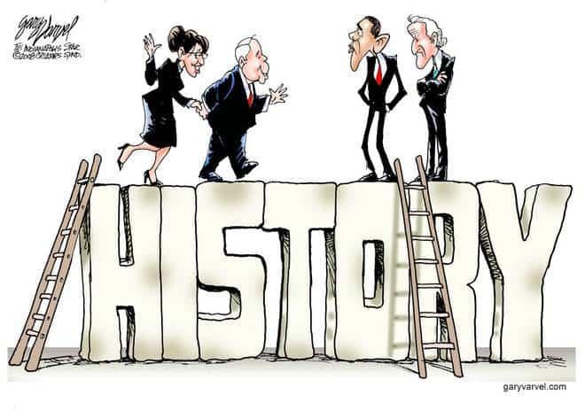 Editorial Cartoons by Gary Varvel - gv20080902acd - 02 September 2008