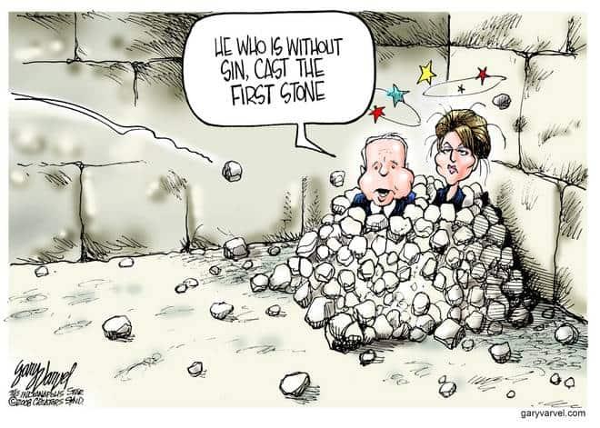 Editorial Cartoons by Gary Varvel - gv20080903cd - 03 September 2008