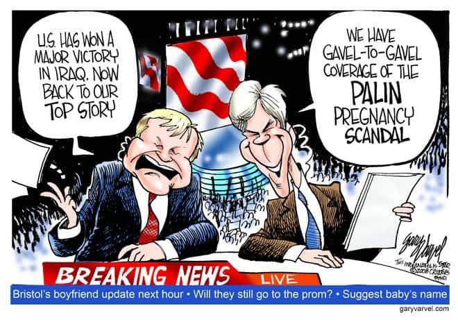 Editorial Cartoons by Gary Varvel - gv20080904cd - 04 September 2008
