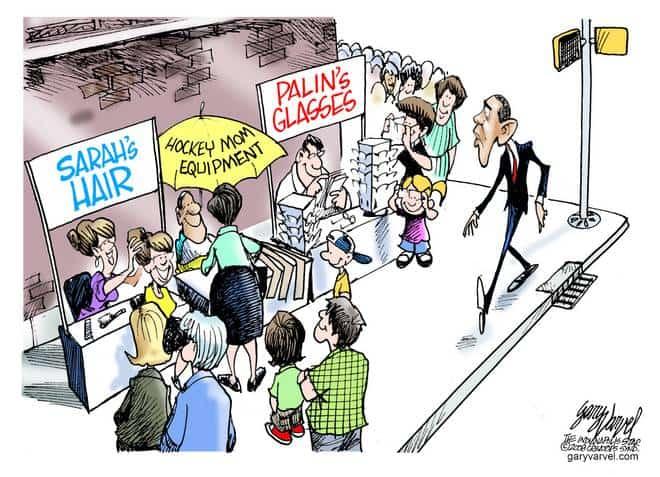 Editorial Cartoons by Gary Varvel - gv20080908acd - 08 September 2008