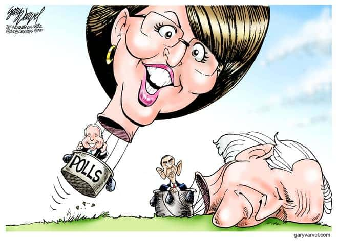 Editorial Cartoons by Gary Varvel - gv20080910acd - 10 September 2008