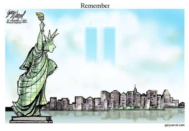 Editorial Cartoons by Gary Varvel - gv20080910bcd - 10 September 2008