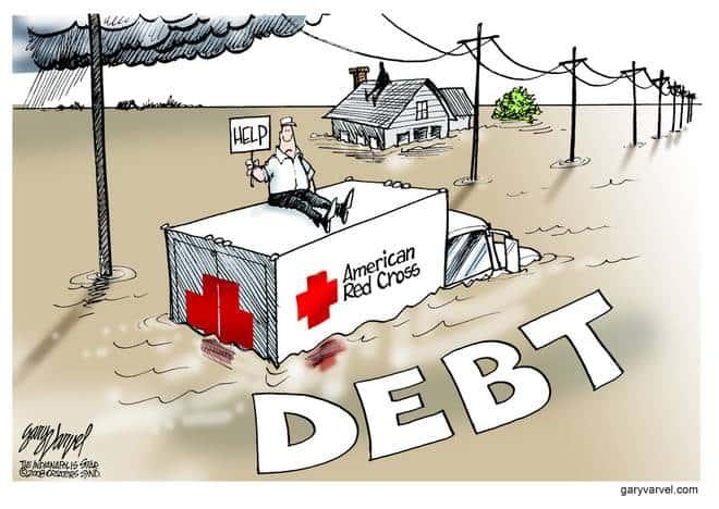 Editorial Cartoons by Gary Varvel - gv20080915cd - 15 September 2008