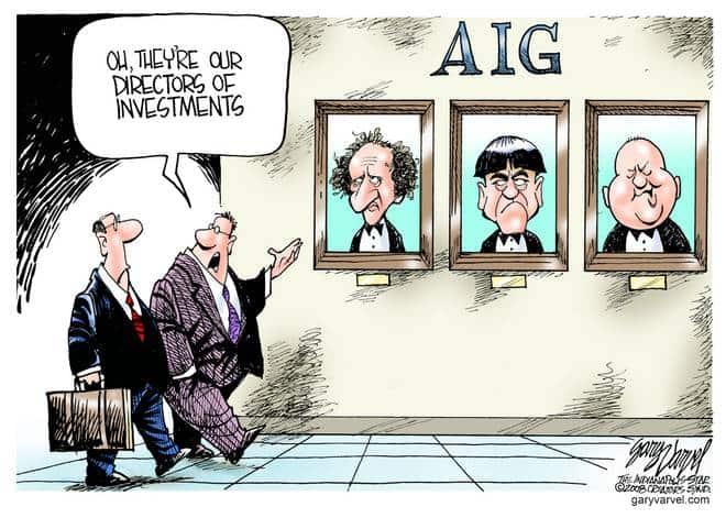 Editorial Cartoons by Gary Varvel - gv20080918cd - 18 September 2008