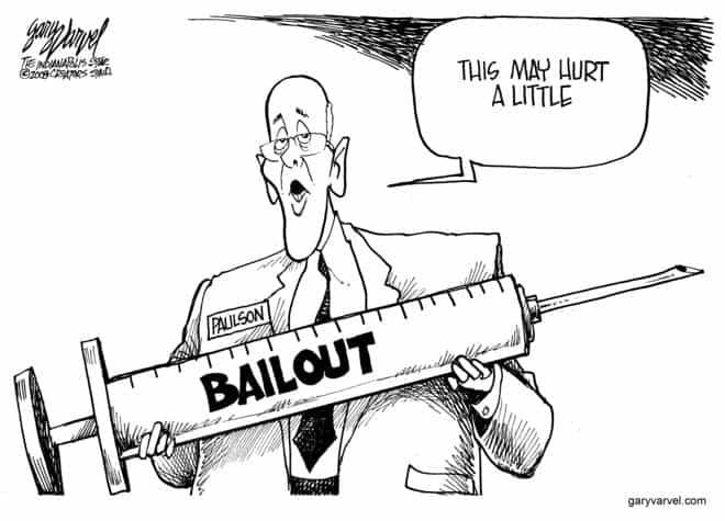Editorial Cartoons by Gary Varvel - gv20080923cd - 23 September 2008