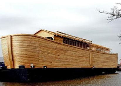 Cedar Noahs Ark