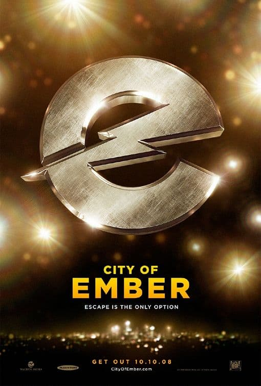 Bill Murray City Of Ember