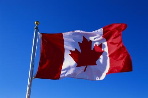 Canada flaq
