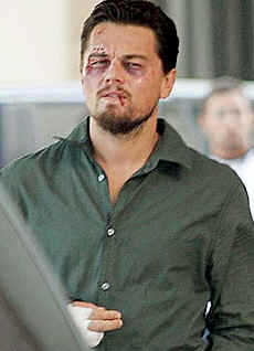Leonardo Dicaprio Body of Lies