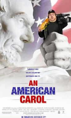 An American Carol poster.