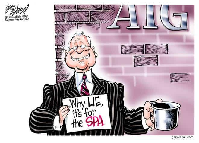 Editorial Cartoons by Gary Varvel - gv20081009cd - 09 October 2008