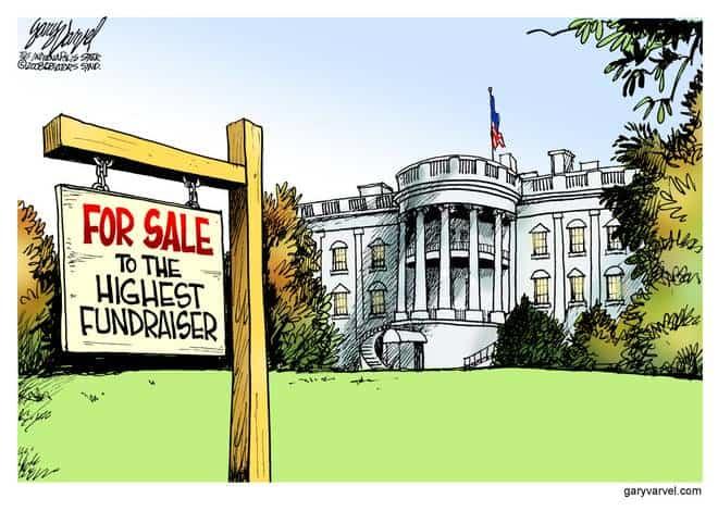 Editorial Cartoons by Gary Varvel - gv20081028cd - 28 October 2008