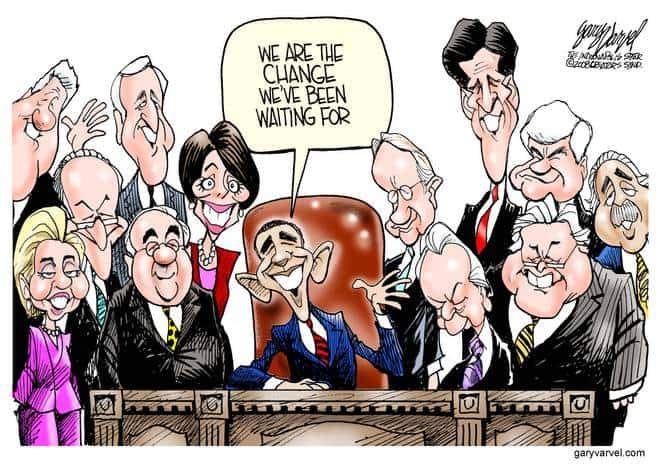 Editorial Cartoons by Gary Varvel - gv20081030cd - 30 October 2008