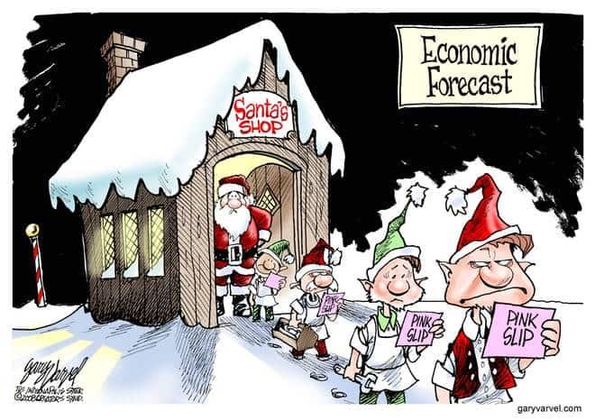 Editorial Cartoons by Gary Varvel - gv20081031cd - 31 October 2008