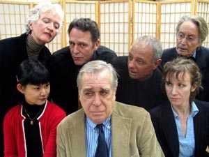 Gang of Seven