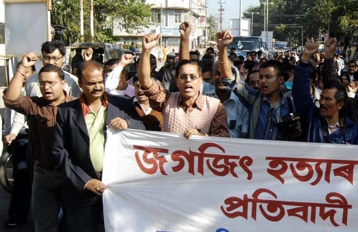 Journalist Protest5