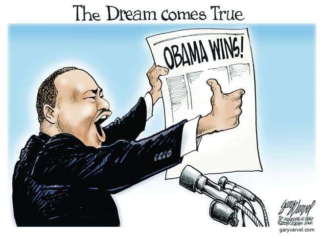 Editorial Cartoons by Gary Varvel - gv20081105acd - 05 November 2008