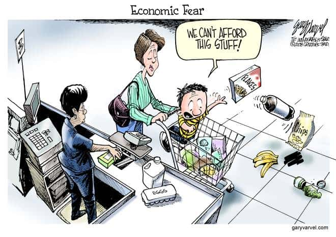 Editorial Cartoons by Gary Varvel - gv20081107cd - 07 November 2008
