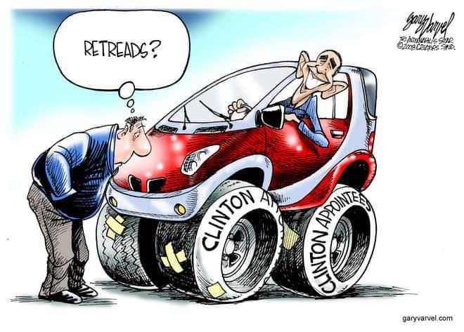 Editorial Cartoons by Gary Varvel - gv20081125cd - 25 November 2008