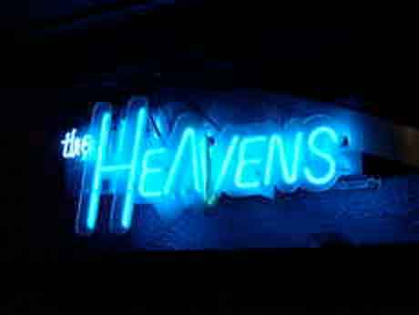 the heavens nightclub