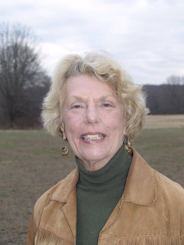 Joyce Greenberg Lott
