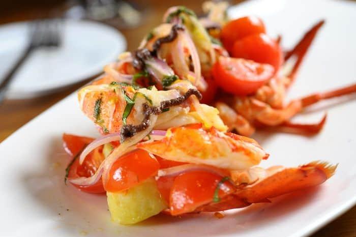 Lobster 6