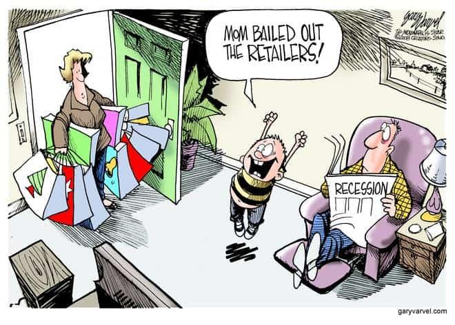 Editorial Cartoons by Gary Varvel - gv20081201acd - 01 December 2008