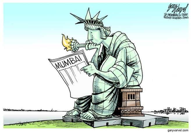 Editorial Cartoons by Gary Varvel - gv20081201bcd - 01 December 2008