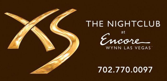 XSnightclub Logo 96